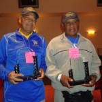 San Jose State Track & Field Legacy Honored